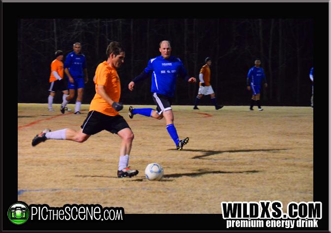 05-17-13 Greenville Rec Soccer Game